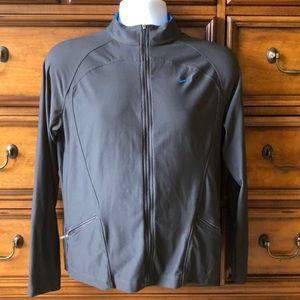 Nike Women's Track Jacket Large